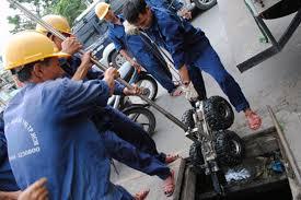 Thông tắc cống tại Nguyễn Khoái giá rẻ nhất 093 115 5115