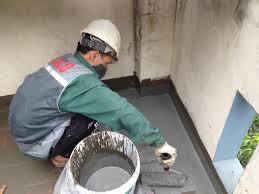 Chống thấm khu vệ sinh tại Hà Nội triệt để 0931155115