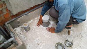 Chống thấm dột tại Yên Hòa 093 115 5115 bảo hành 20 năm
